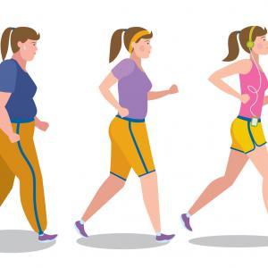 Perdre du poids, troubles métaboliques