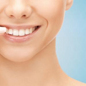 traitement naturel Parodontite