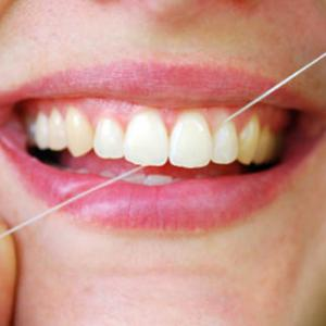 traitement naturel Plaque dentaire