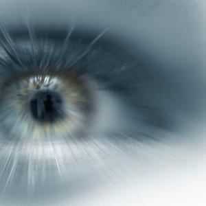 Oeil, pathologies du vieillissement de l'oeil