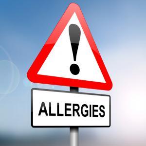 Allergies respiratoires et cutanées