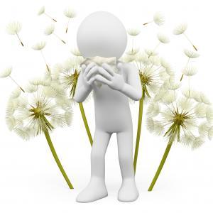 traitement naturel Allergies respiratoires