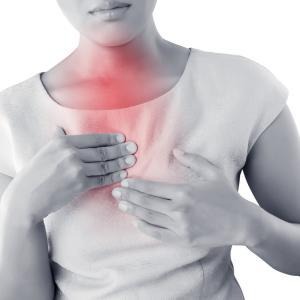 traitement naturel Reflux gastrique