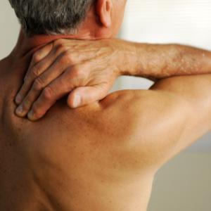 traitement naturel Tension musculaire