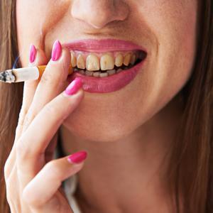 traitement naturel Muqueuse buccale et tabagisme
